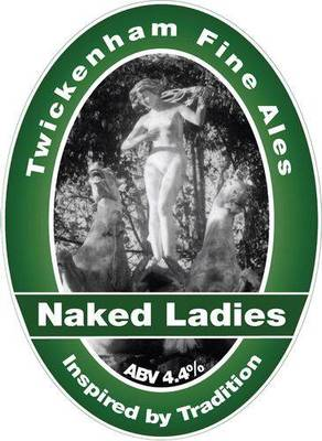 Naked Ladies