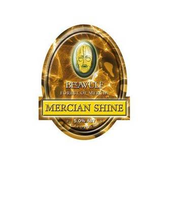 Mercian Shine