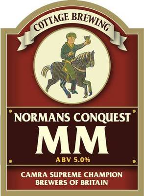 Normans Conquest MM