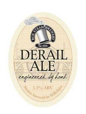 Derail Ale