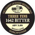 1642 Bitter