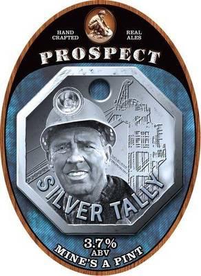 Silver Tally