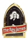 Reverend James
