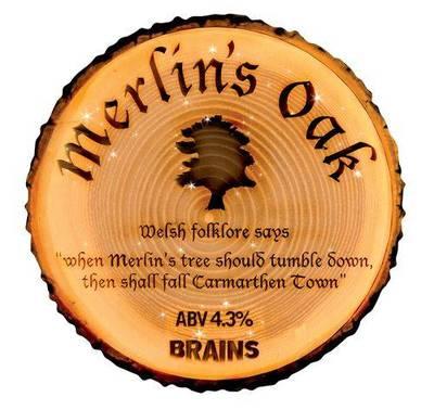 Merlins Oak