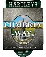 Cumbria Way (Hartleys)