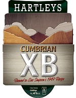 Cumbrian XB (Hartleys)
