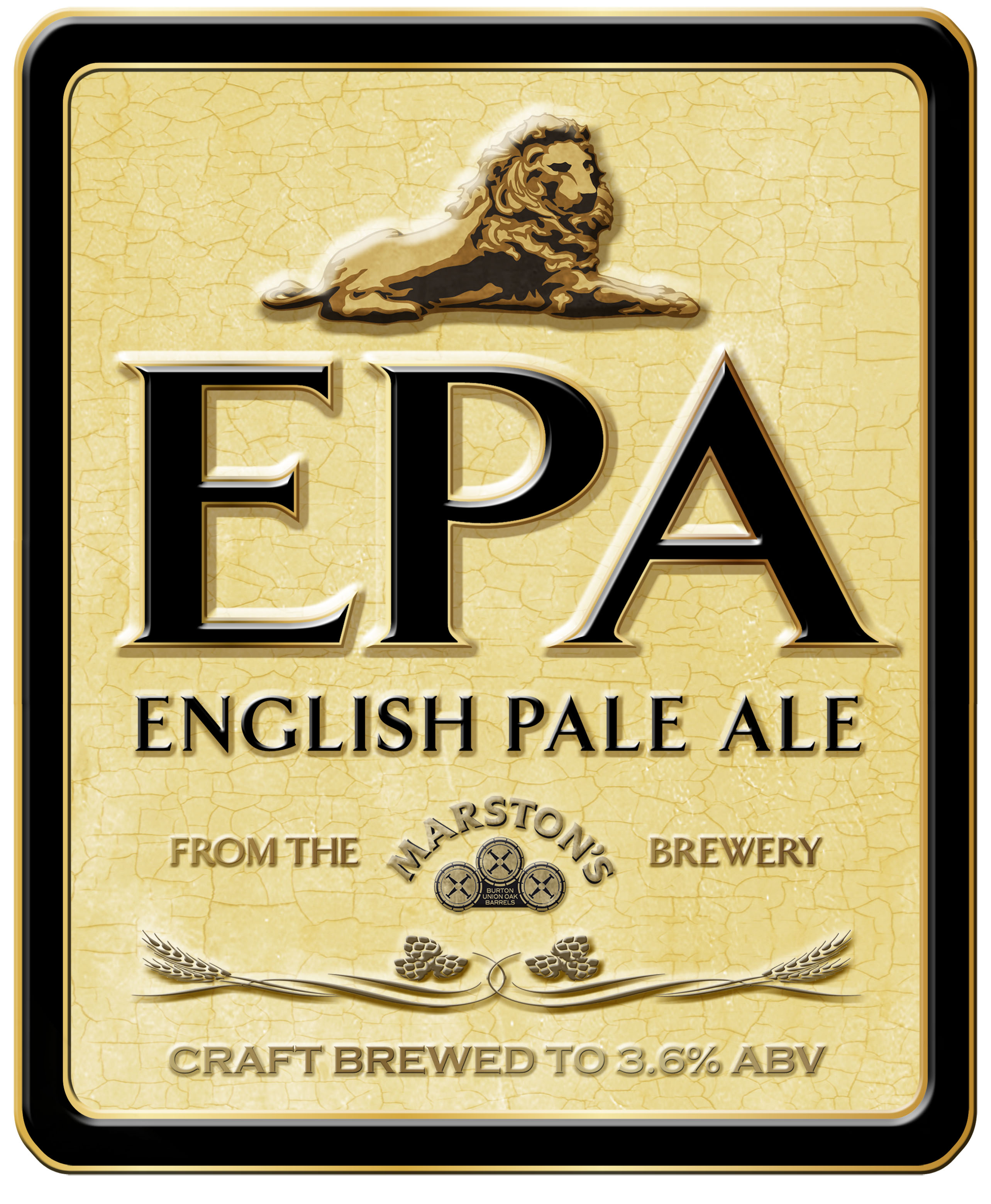EPA - English Pale Ale