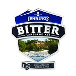 Jennings Bitter
