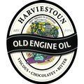 Old Engine Oil Porter