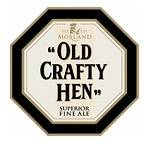 Old Crafty Hen (Morland)