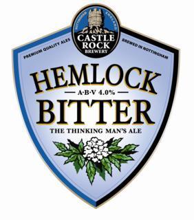 Hemlock Bitter
