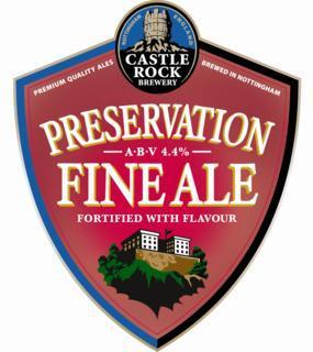 Preservation Fine Ale