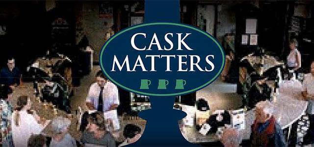 Cask Matters