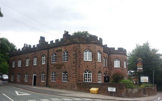 Childwall Abbey Hotel