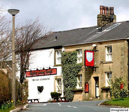 Bayley Arms Hotel