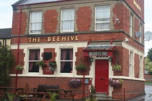 Beehive Inn