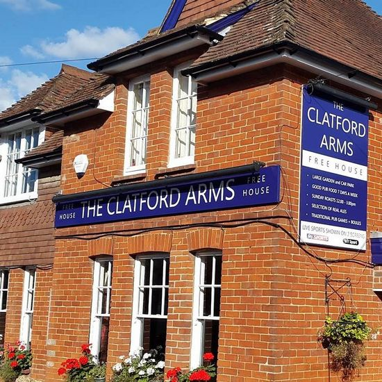 Clatford Arms