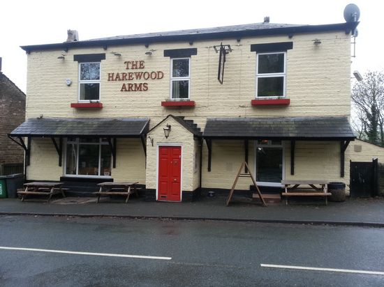 Harewood Arms