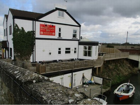 Haxey Gate Inn