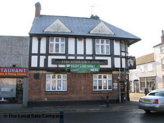 Unicorn Inn
