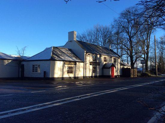 Windwhistle Inn