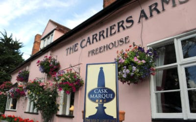 Cask Marque awareness grows