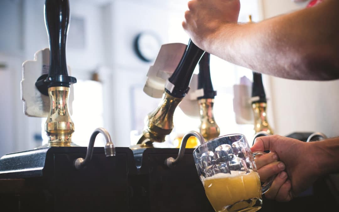 Cask Marque gets a ringing endorsement from licensees