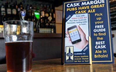 Cask Marque pubs benefit