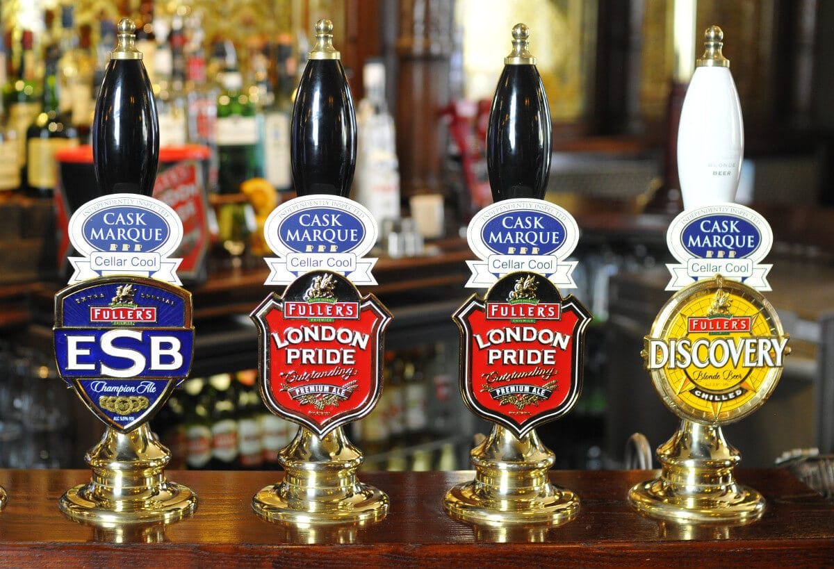 How to make the most of the cask ale revival