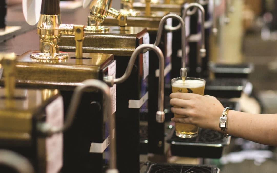 Running a Beer Festival