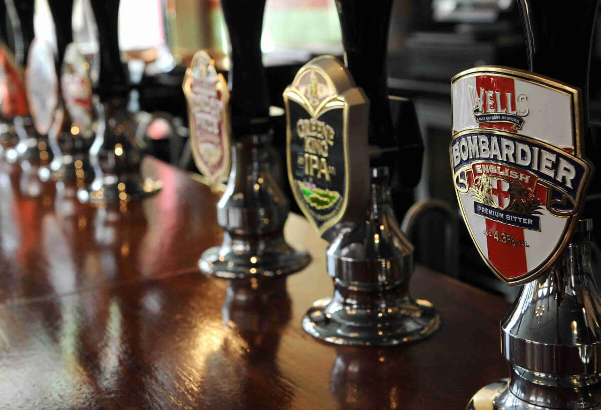 BBPA shares protocol for the destruction of beer in pub cellars