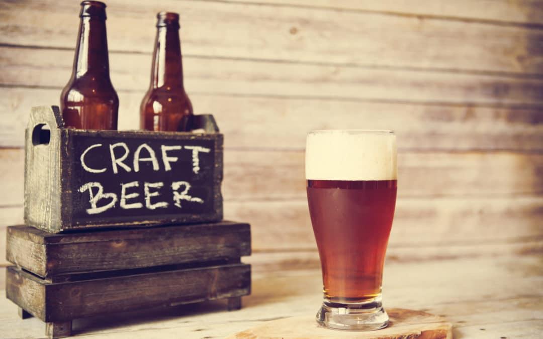 Top 5 Beers List