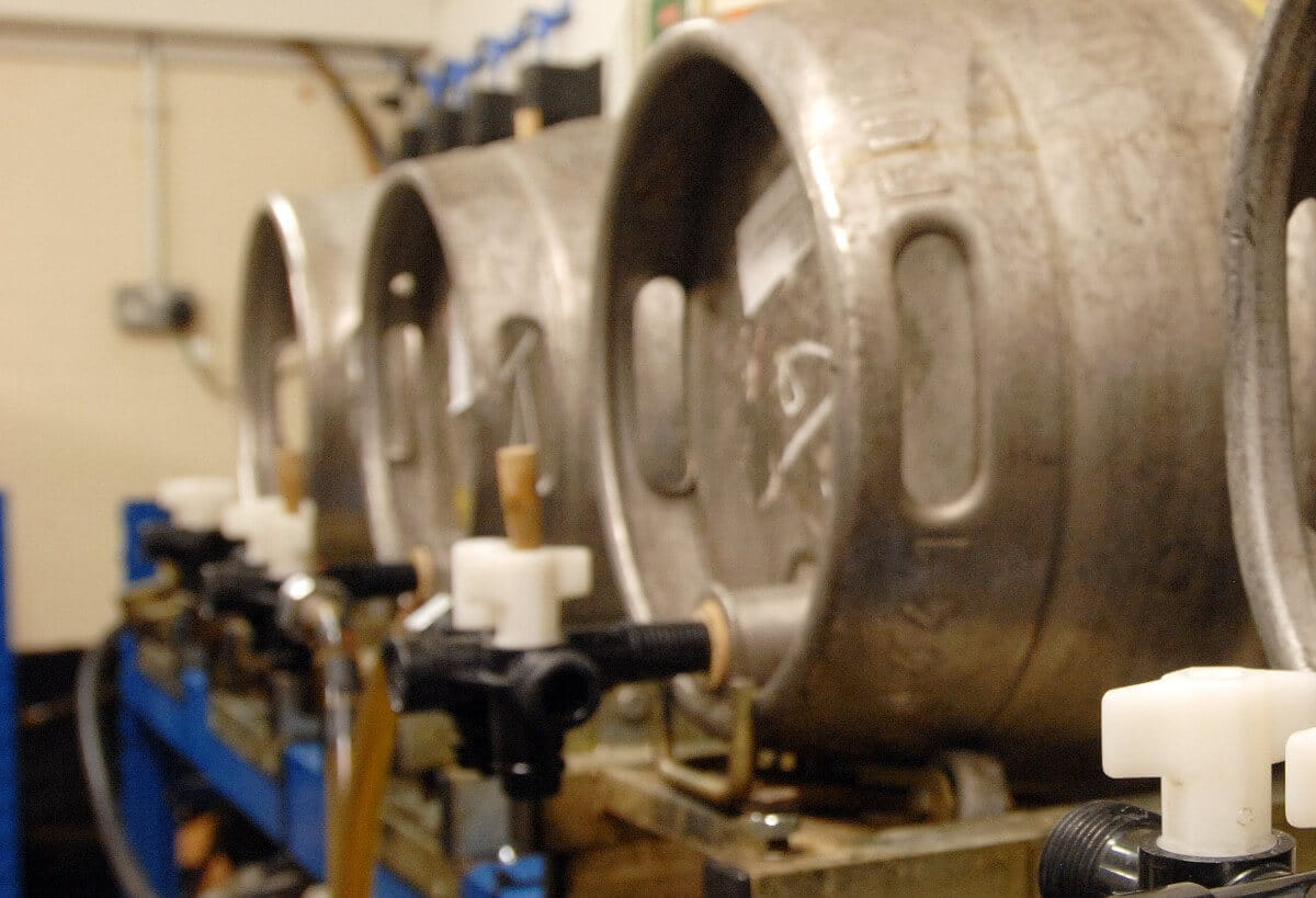 Industry reacts to decision on beer duty with dismay