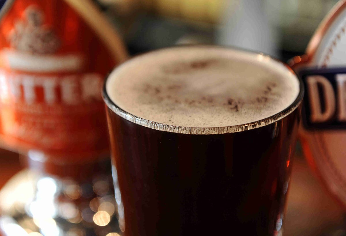 Find out how to look after cask ale