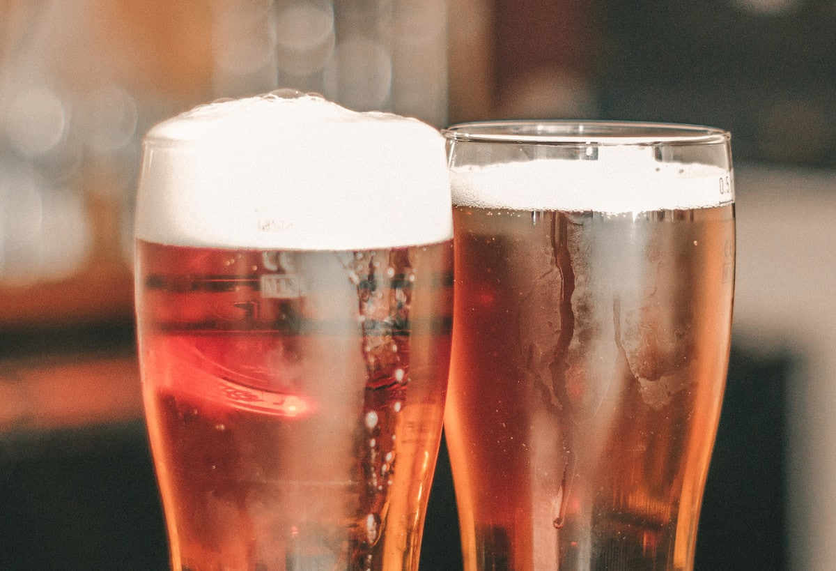 What is cask ale?