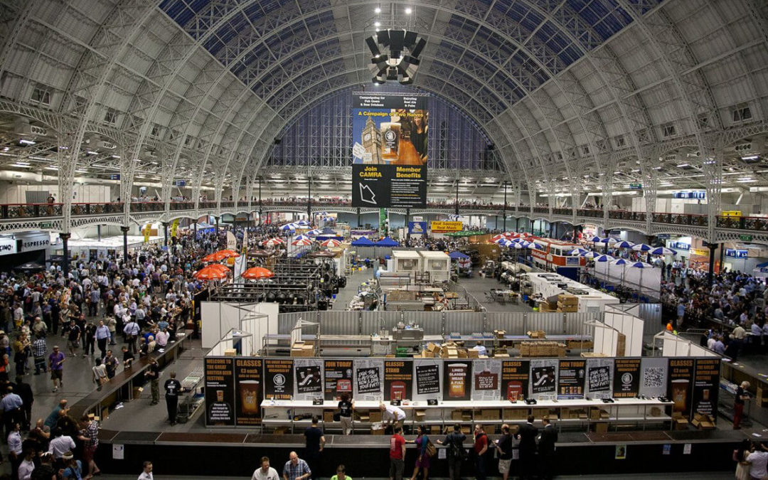 GBBF 2020 Cancelled