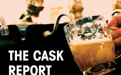 Cask Report 2014-15
