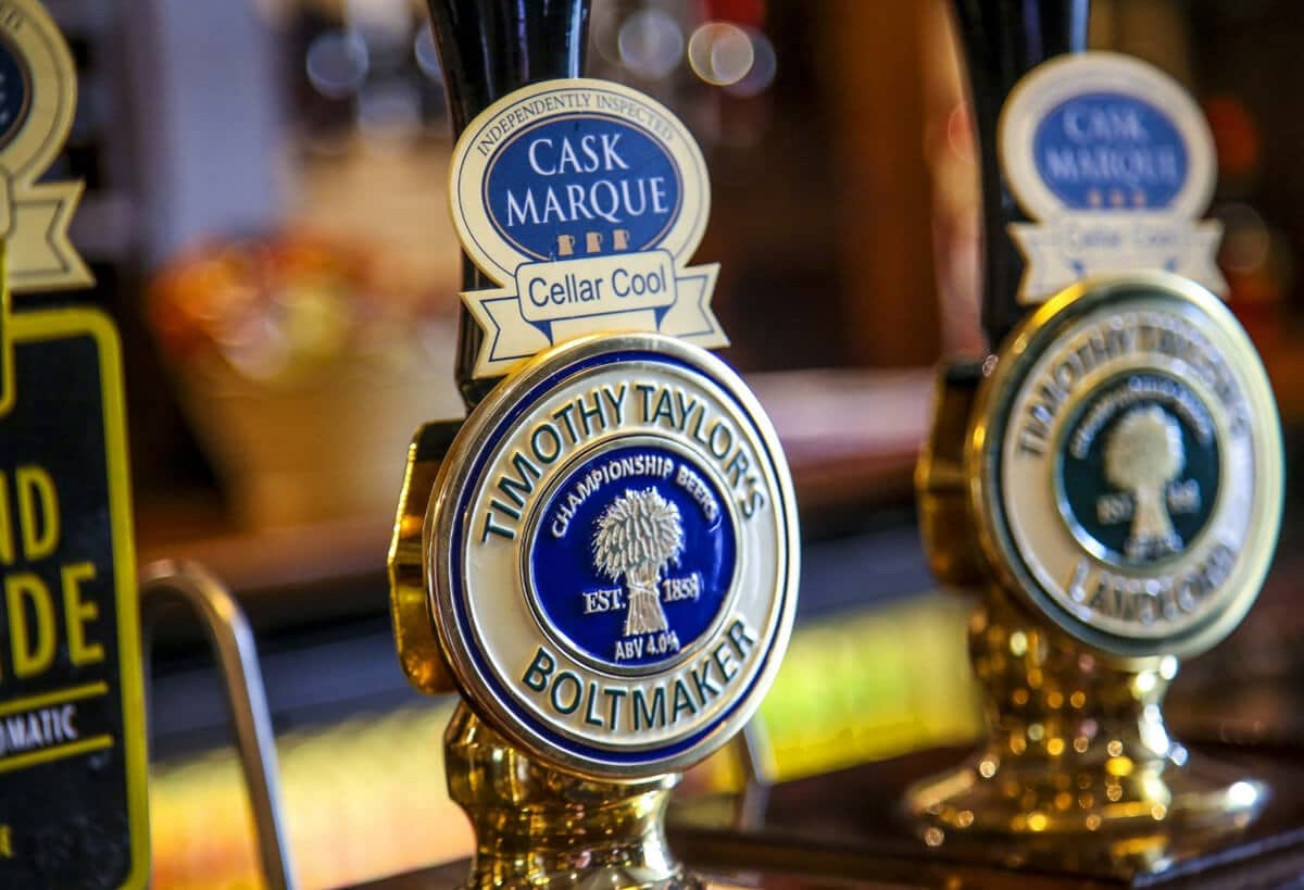 What does Cask Marque do?