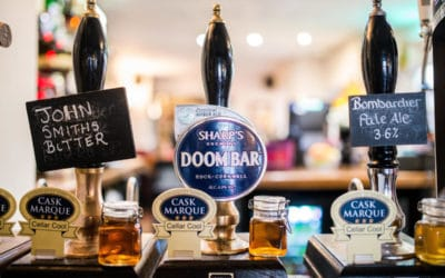 Cask Marque Makes New Appointments
