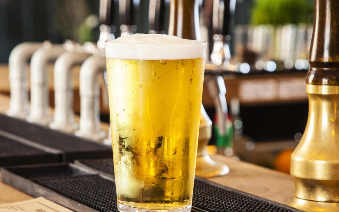 SALSA plus Beer Brewery Accreditation Scheme