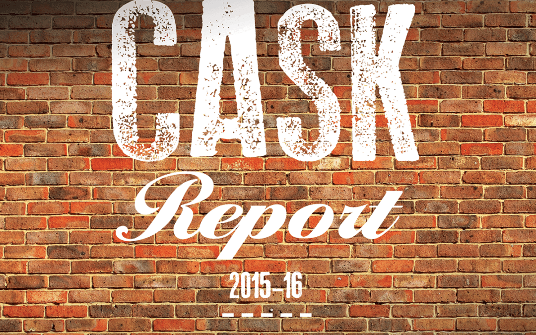Cask Report 2015-16 Summary