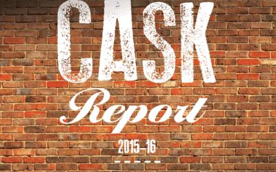 Cask Report 2015-16