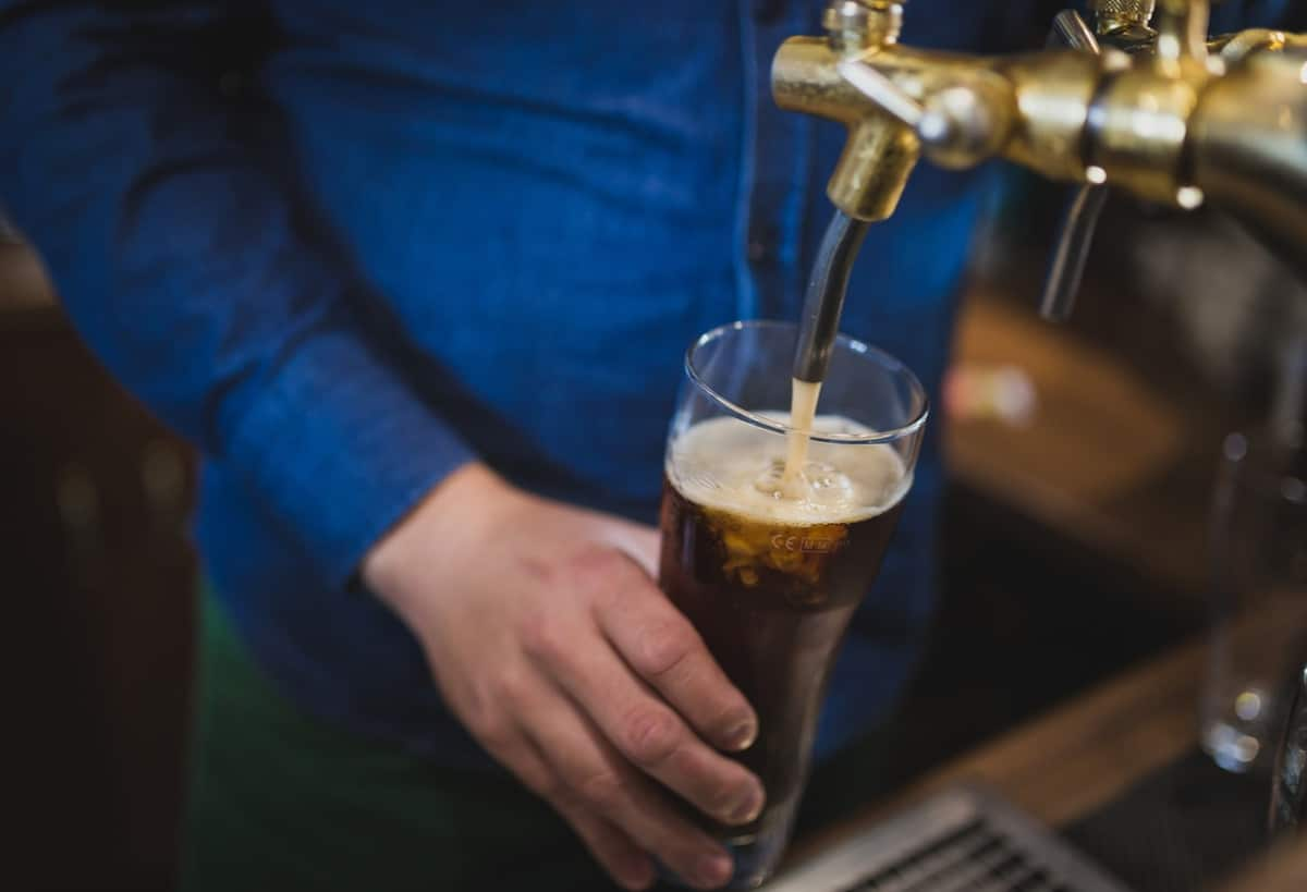 Beer Quality Report 2016