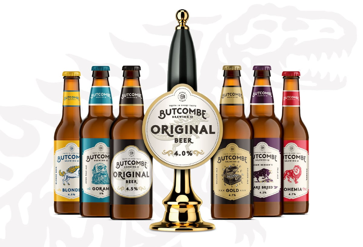 Butcombe Brewery Lead The Way With Grain to Glass Salsa Accreditation