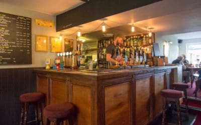 CAMRA calls for improvements to quality control in pubs