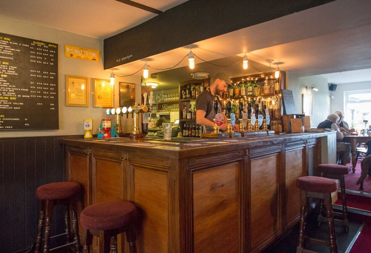 Co-operative pub takes CAMRA Pub of the Year crown
