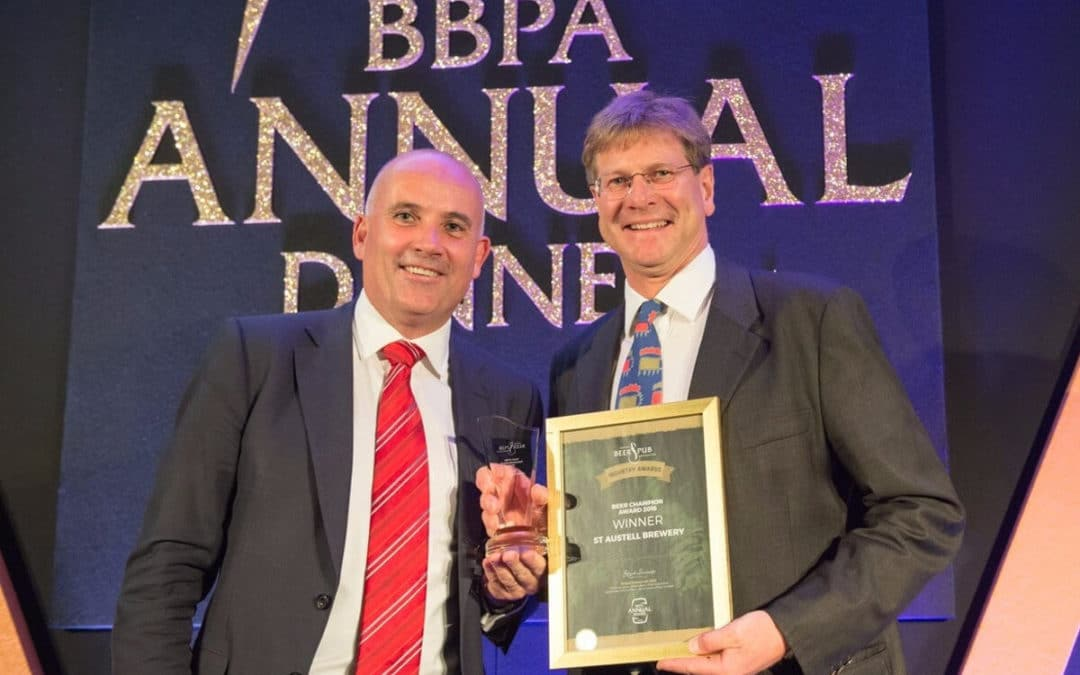 BBPA Awards Launched