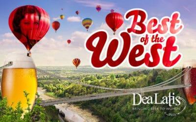 Dea Latis Announces 'Best of the West' Dinner