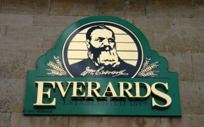 Everards Announcement