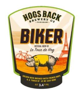 Hogs Back Biker